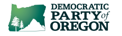 Oregon's 4th Congressional District